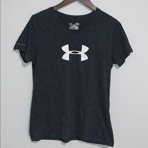 💗2/10$💗 Under Armour Black T-Shirt